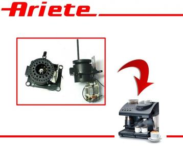Assieme macinino originale ariete 315